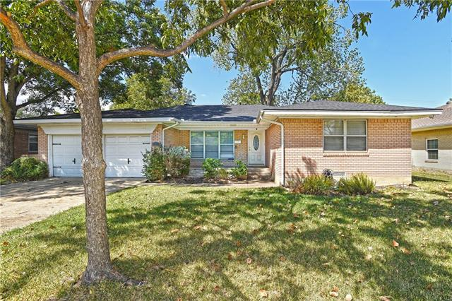 2311 Mockingbird Lane, Garland, Texas