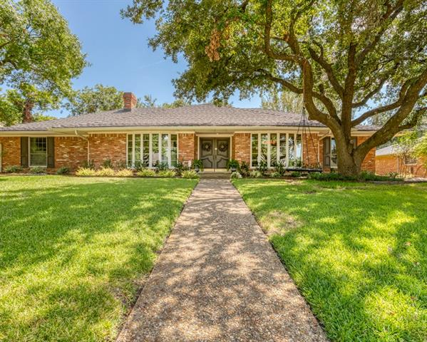 7418 Cliffbrook Drive, Addison in Dallas County, TX 75254 Home for Sale