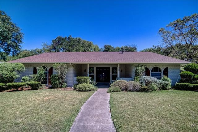 1103 Westlake Drive 75115 - One of De Soto Homes for Sale