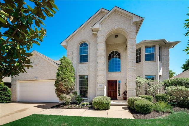 5832 Lorenzo Drive, Grand Prairie in Tarrant County, TX 75052 Home for Sale