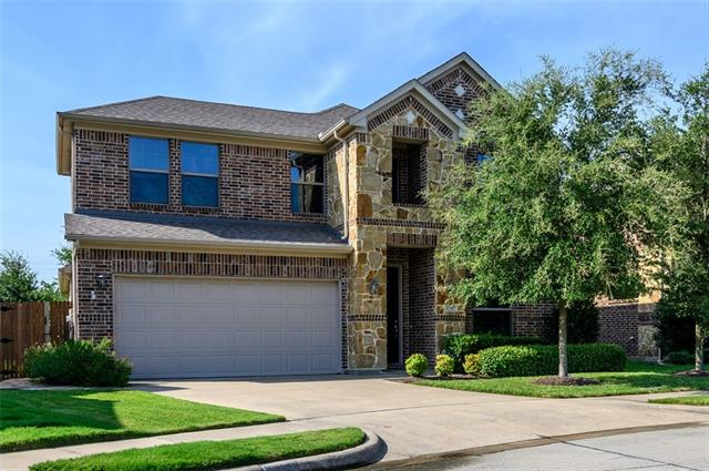 4507 Forest Bend Court, Garland in Dallas County, TX 75040 Home for Sale