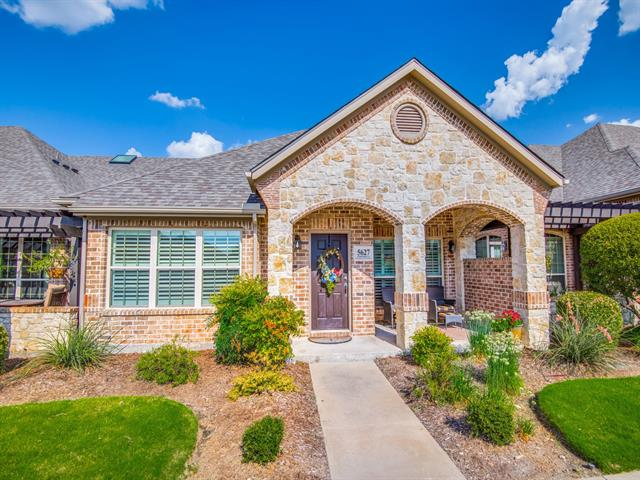 5627 Hummingbird Lane, Fairview in Collin County, TX 75069 Home for Sale