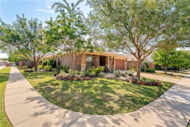 401 Stanley Falls Drive, Anna in Collin County, TX 75409 Home for Sale