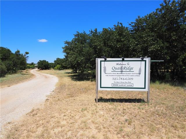 5500 Lariat Lane, Brownwood, TX 76801