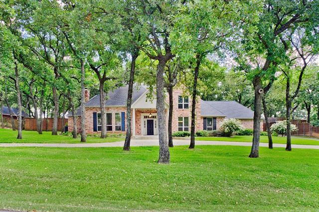 420 Canyon Oaks Drive, Argyle, Texas