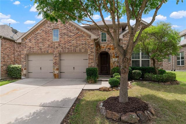 2606 Fritz Street, Melissa in Collin County, TX 75454 Home for Sale