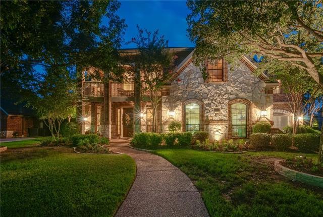 5604 Remington Park Drive, Flower Mound, Texas