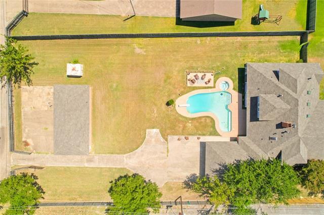 2322 Sunnyvale Road, Grand Prairie in Tarrant County, TX 75050 Home for Sale