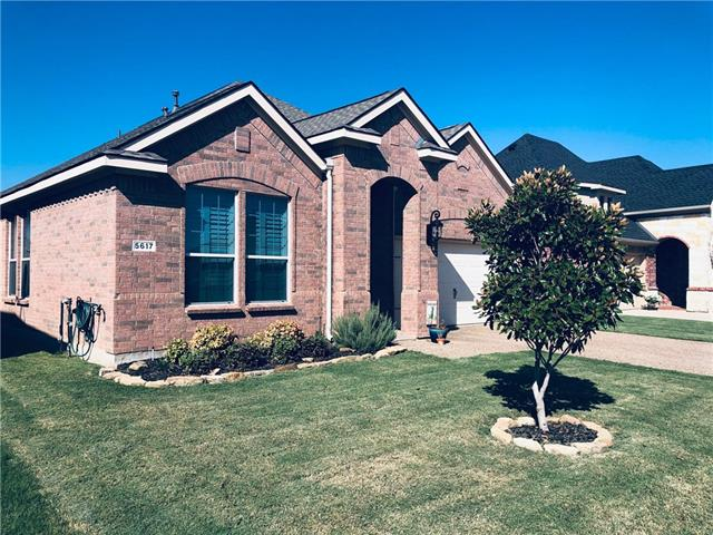 5617 Brookside Drive, Argyle in Denton County, TX 76226 Home for Sale