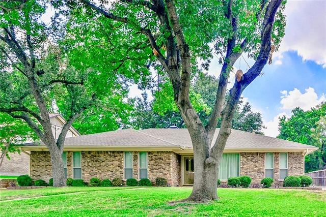 1705 Westcrest Court, Grand Prairie in Dallas County, TX 75050 Home for Sale