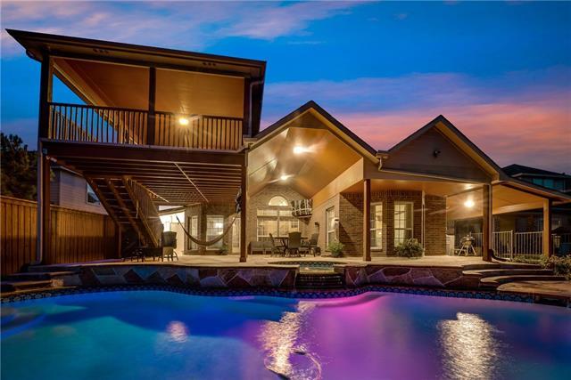 4836 Tarragon Lane, Grand Prairie in Tarrant County, TX 75052 Home for Sale