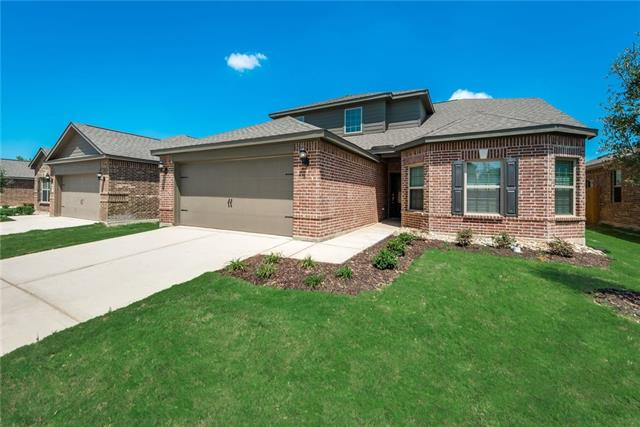 232 Ryan Street, Anna in Collin County, TX 75409 Home for Sale