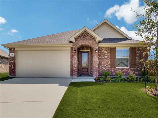 513 Brookview Court, Anna, Texas