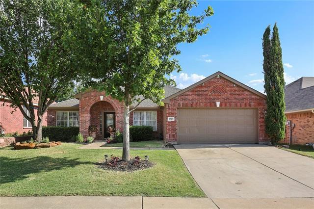 2423 Rio Grande Drive, Grand Prairie in Tarrant County, TX 75052 Home for Sale