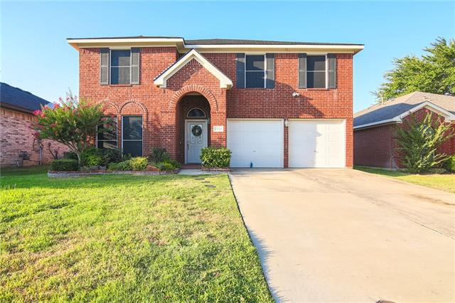 2848 N Hampton Drive, Grand Prairie in Tarrant County, TX 75052 Home for Sale