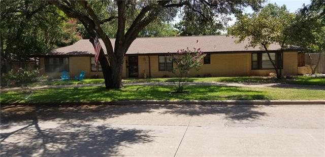 1714 Westminster Drive, Grand Prairie in Dallas County, TX 75050 Home for Sale