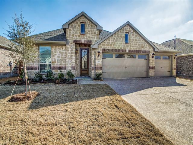 3204 Timberline Drive, Melissa in Collin County, TX 75454 Home for Sale