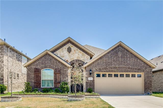3130 Grand Bay Drive, Garland, Texas