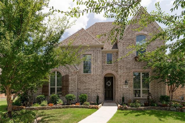 3306 Washington Drive, Melissa in Collin County, TX 75454 Home for Sale