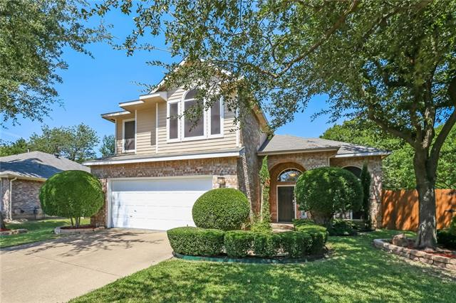 901 Mill Spring Drive 75040 - One of Garland Homes for Sale