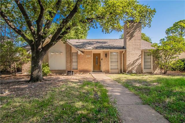 One of Garland 3 Bedroom Homes for Sale at 3037 Teakwood Drive