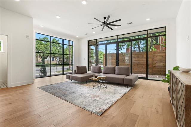 1258 Annex Avenue, one of homes for sale in Dallas East