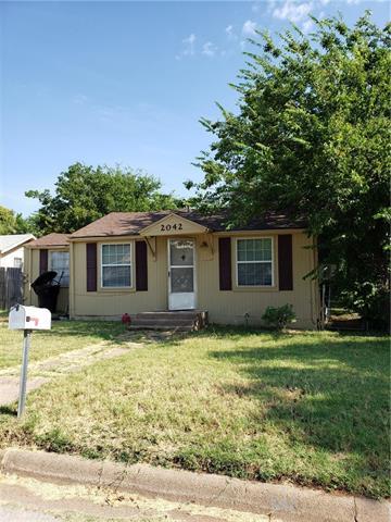 2042 Fulton Street, Abilene, TX 79602