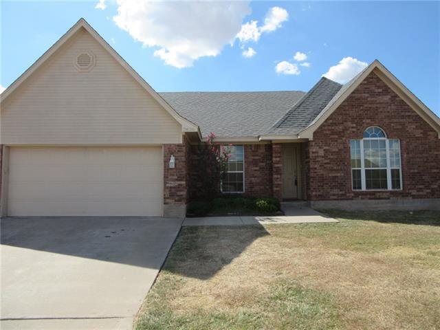 7626 Tuscany Drive, Abilene, TX 79606