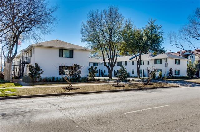 4302 Mckinney Avenue, Knox Park, Texas
