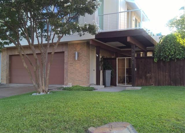 5901 Ranger Drive, one of homes for sale in Rockwall