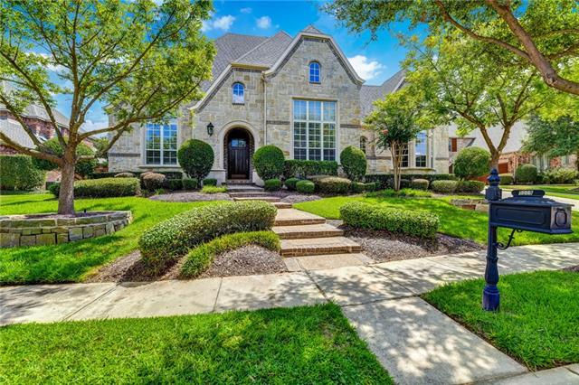 5009 Glenshire Drive, Flower Mound, Texas