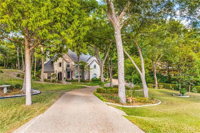 1801 Windmill Hill Lane, De Soto, Texas