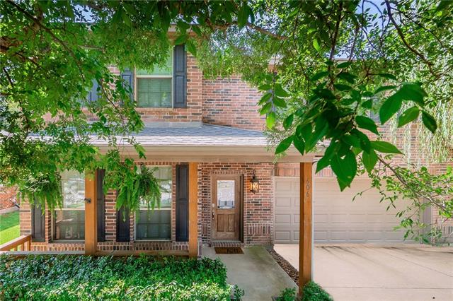 606 Fisherman Trail, Melissa in Collin County, TX 75454 Home for Sale