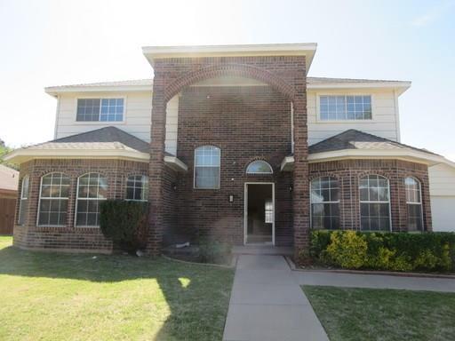 44 Hoylake Drive, Abilene, TX 79606