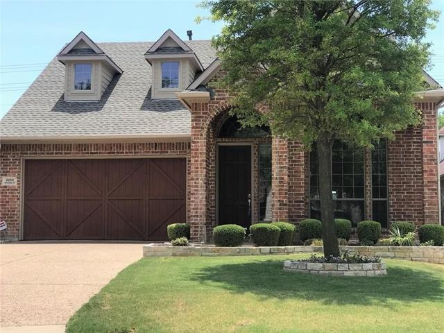 2630 Woodpark Drive, Garland, Texas