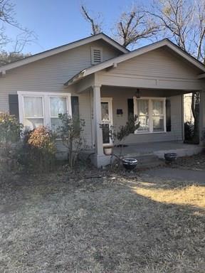 1266 Peach Street, Abilene, TX 79602
