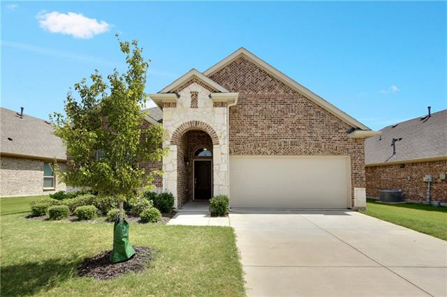 536 Haven Drive 75409 - One of Anna Homes for Sale