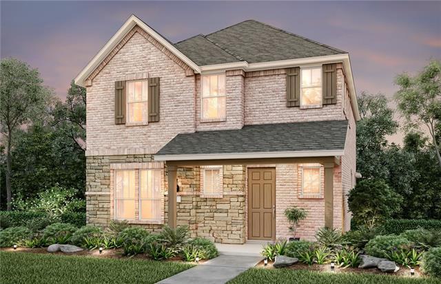 405 Kennewick Drive, Garland, Texas