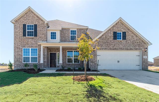 2716 Acacia Lane, Melissa in Collin County, TX 75454 Home for Sale