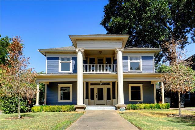 4803 Gaston Avenue, Dallas East, Texas