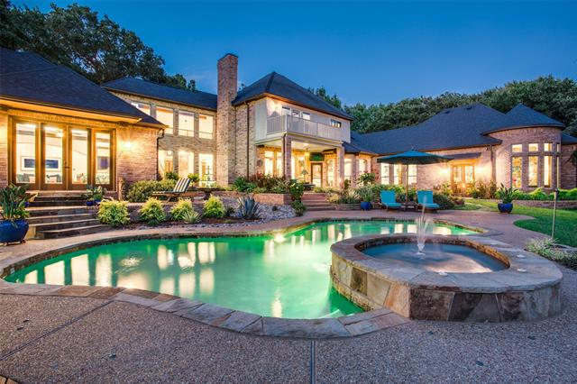 1900 Seaview Drive, Flower Mound, Texas