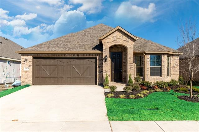 1236 Sharp Street, Anna in Collin County, TX 75409 Home for Sale