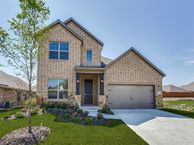 1212 Carinna Drive, Anna in Collin County, TX 75409 Home for Sale