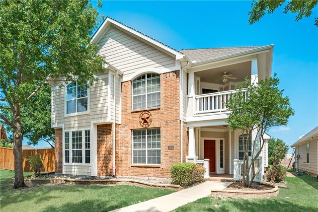 2601 Kennedy Drive, Melissa in Collin County, TX 75454 Home for Sale
