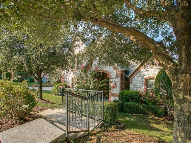 1805 Pintail Parkway, Euless in Tarrant County, TX 76039 Home for Sale