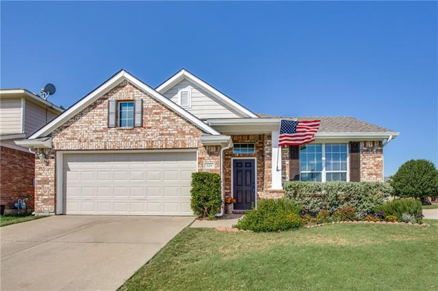 124 Melbourne Drive, Anna in Collin County, TX 75409 Home for Sale