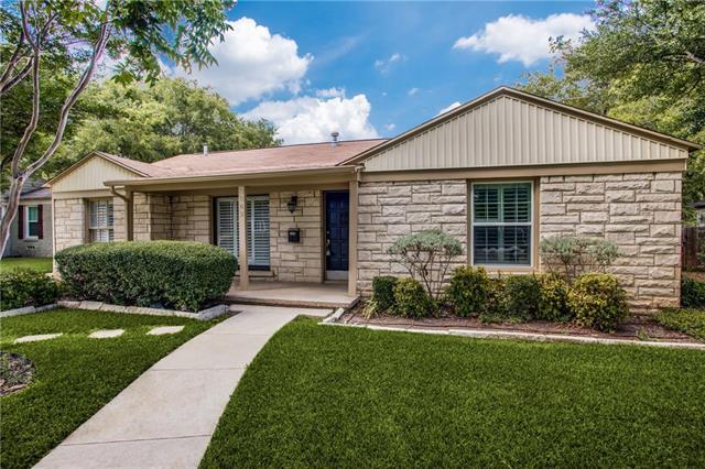 3562 Norfolk Road, Fort Worth Alliance, Texas