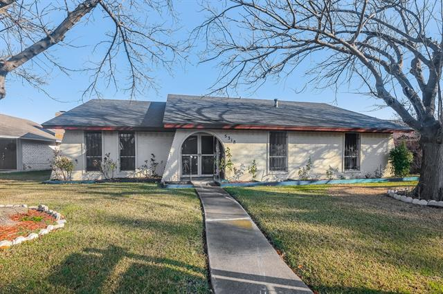 5318 Heather Glen Drive 75043 - One of Garland Homes for Sale
