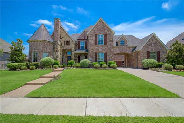 2292 Sussex Lane,Allen  TX