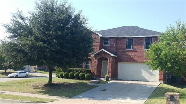 2152 W Grove Lane, Grand Prairie in Dallas County, TX 75052 Home for Sale